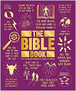 The Bible Book: Big Ideas Simply Explained (Hardcover)
