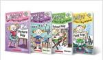 Missy's Super Duper Royal Deluxe Book 4종 세트 (4 paperbacks)