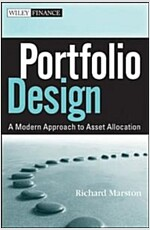 Portfolio Design : A Modern Approach to Asset Allocation (Hardcover)