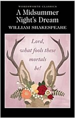 A Midsummer Night's Dream (Paperback, annotated ed)