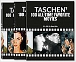 Taschen's 100 All-Time Favorite Movies (Paperback)