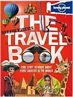 Lonely Planet Not for Parents Travel Book (Hardcover, 1st)