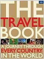 The Travel Book: A Journey Through Every Country in the World (Paperback, 2)
