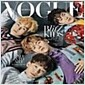 [중고] 보그 코리아 2017년-4월호 no 249 (Vogue korea) (신207-3)