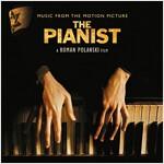 [수입] 피아니스트 OST [180g 2LP 레드 컬러반][15주년 기념반]