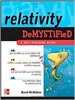 Relativity Demystified (Paperback)