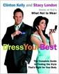 [중고] Dress Your Best: The Complete Guide to Finding the Style That's Right for Your Body (Paperback)