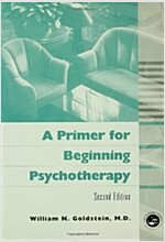 A Primer for Beginning Psychotherapy (Paperback, 2 Revised edition)