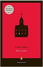 The Crucible: A Play in Four Acts (Paperback)