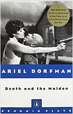 Death and the Maiden (Paperback, Tie-In)