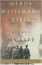 [중고] All but My Life (Paperback, New, Expanded)