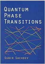 Quantum Phase Transitions (Paperback)