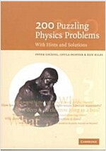 200 Puzzling Physics Problems : With Hints and Solutions (Paperback)