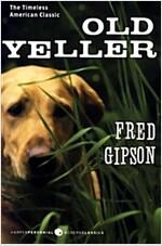 Old Yeller (Paperback)