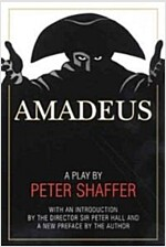 Amadeus: A Play by Peter Shaffer (Paperback)