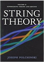 String Theory: Volume 2, Superstring Theory and Beyond (Paperback)