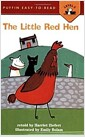 [중고] The Little Red Hen (Paperback)