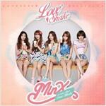 [중고] 밍스 (Minx) - Love Shake (홍보용 음반)