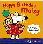 Happy Birthday, Maisy (Hardcover)