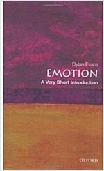 Emotion: A Very Short Introduction (Paperback)