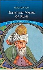 Selected Poems of Rumi (Paperback)