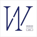 [중고] 남우현 - Write (MINI ALBUM) (홍보용 음반)