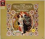 [중고] Wilhelm Furtwangler - 바그너: 트리스탄과 이졸데 (Wagner Tristan Und Isolde) (4CD)