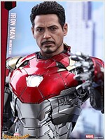 [Hot Toys] 스파이더맨 : 홈커밍 MMS427D19 1/6th scale Mark XLVII Collectible Figure