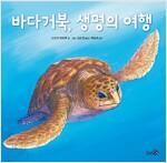 바다거북, 생명의 여행