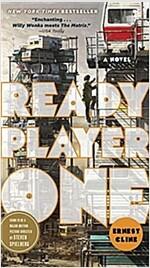 Ready Player One (Mass Market Paperback, 미국판)