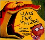 Class Two at the Zoo (Paperback)