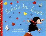Mole's in Love (Paperback)