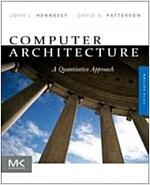 Computer Architecture: A Quantitative Approach (Paperback, 5)