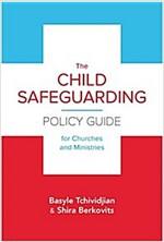 [중고] The Child Safeguarding Policy Guide for Churches and Ministries (Paperback)