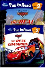 The Real Champion (Paperback + Workbook + Audio CD 1장)