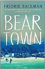Beartown (Paperback, Export)