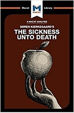 The Sickness Unto Death (Paperback)