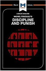 Discipline and Punish (Paperback)