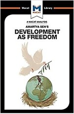 Development as Freedom (Paperback)