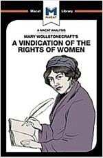 A Vindication of the Rights of Women (Paperback)