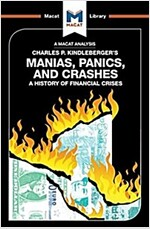 Manias, Panics and Crashes (Paperback)