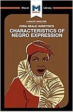 Characteristics of Negro Expression (Paperback)