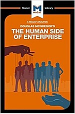 The Human Side of Enterprise (Paperback)