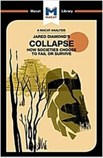 Collapse : How Societies Choose to Fail or Survive (Paperback)