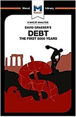 Debt : The First 5000 Years (Paperback)