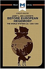 Before European Hegemony (Paperback)