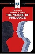 The Nature of Prejudice (Paperback)