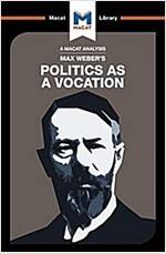 Politics as a Vocation (Paperback)
