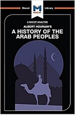 History of the Arab Peoples (Paperback)