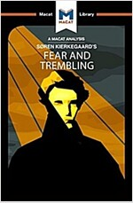 Fear and Trembling (Paperback)